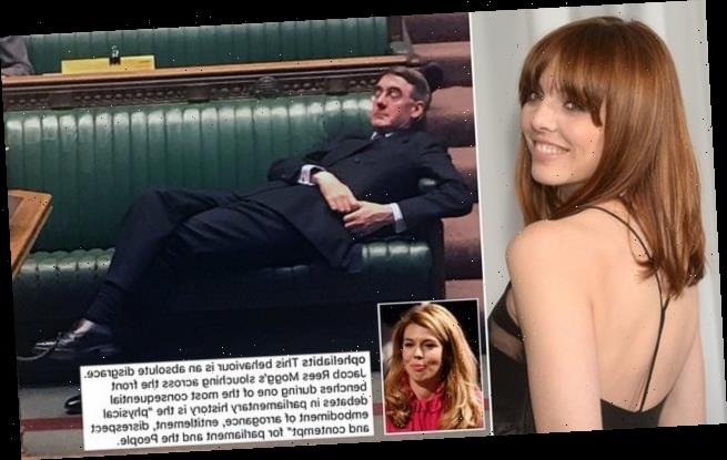 Actress playing the PM's fiancee shared pro-Labour social media post