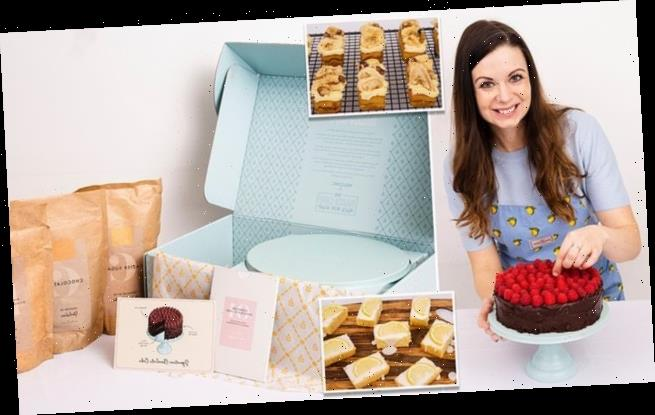 Bake Off or rip off ? The £20cake kits you have to make yourself