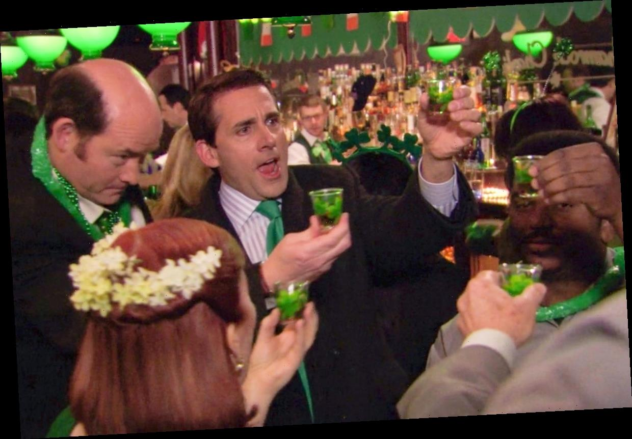 22 'The Office' St. Patrick's Day Episode Quotes That'll Sham-ROCK Your IG Feed