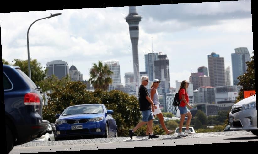 New Zealand's Auckland emerges from weeklong coronavirus lockdown