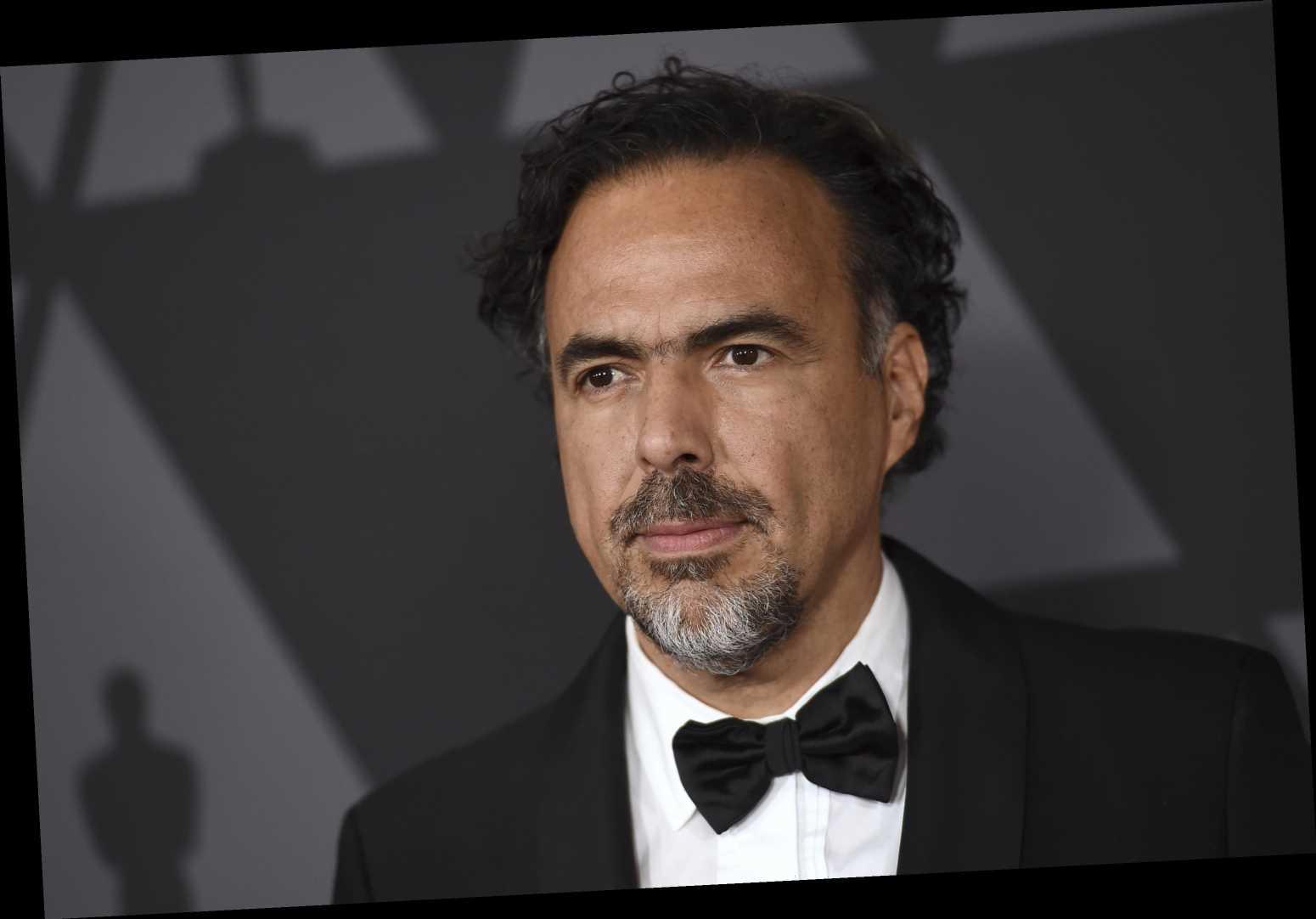 Alejandro González Iñárritu's First Film Since 'Revenant' Is Now Filming, Shot by Darius Khondji