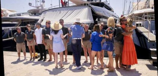 'Below Deck Sailing Yacht' Producer Reveals if Any of the Show Is Scripted