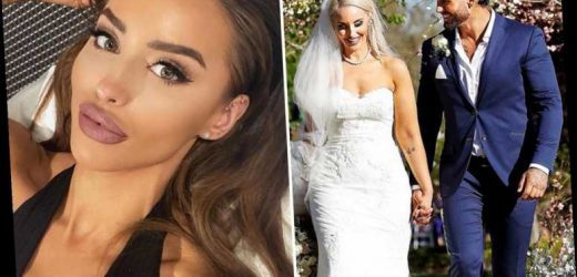 Married at First Sight's Australia's Elizabeth Sobinoff reveals she's 'haunted every day' by Sam's cruel weight comments