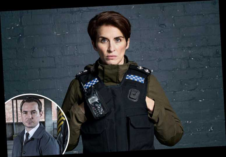 Line of Duty's Vicky McClure admits co-star 'p***ed me off' while filming series 6