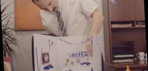 Tony Hale Comedy 'Eat Wheaties!' Nabbed by Screen Media