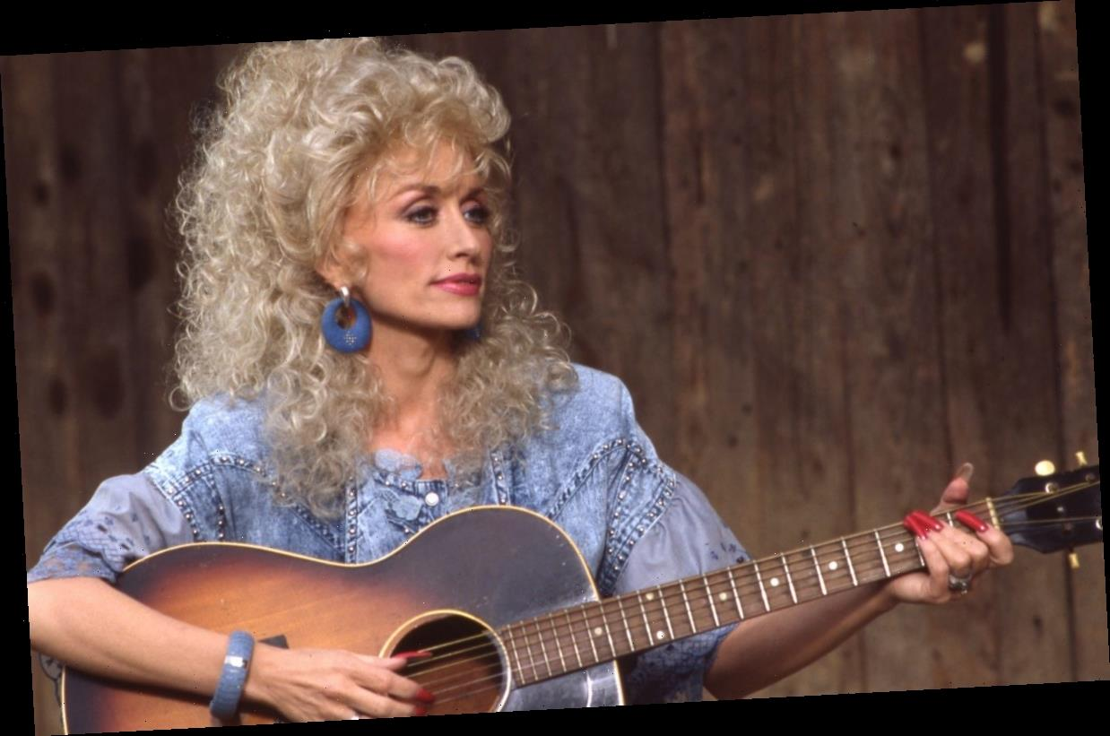 Dolly Parton Was 'Stealing Food Scraps' Just Before She Made It Big