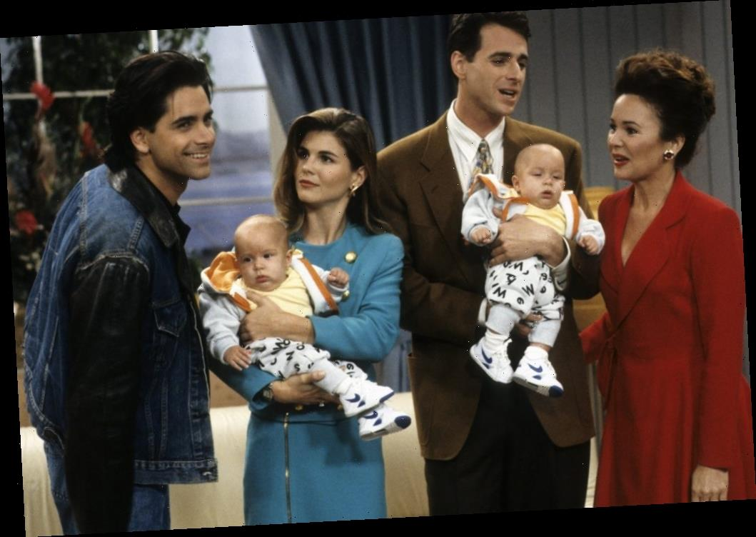 'Full House:' How Did Danny Tanner Meet His Fiancé, Vicky?