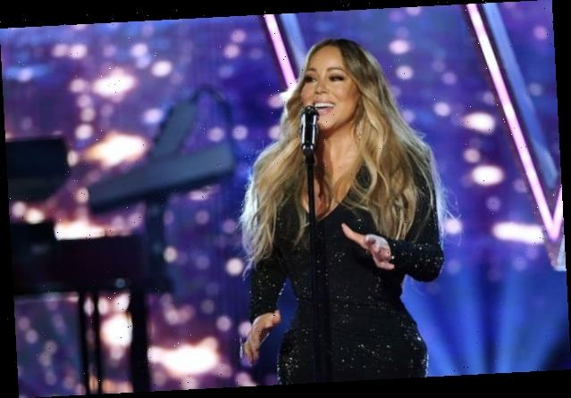 Mariah Carey Sued for Depicting Brother as 'Violent Man' in Memoir