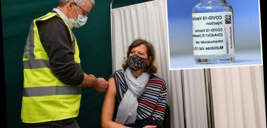 Ireland suspends AstraZeneca vaccine amid blood clot reports