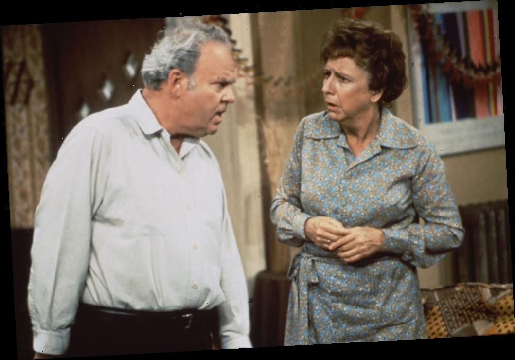 'All in the Family': Carroll O'Connor Was 'Difficult and Often Abusive,' the Show's Exec Producer Said