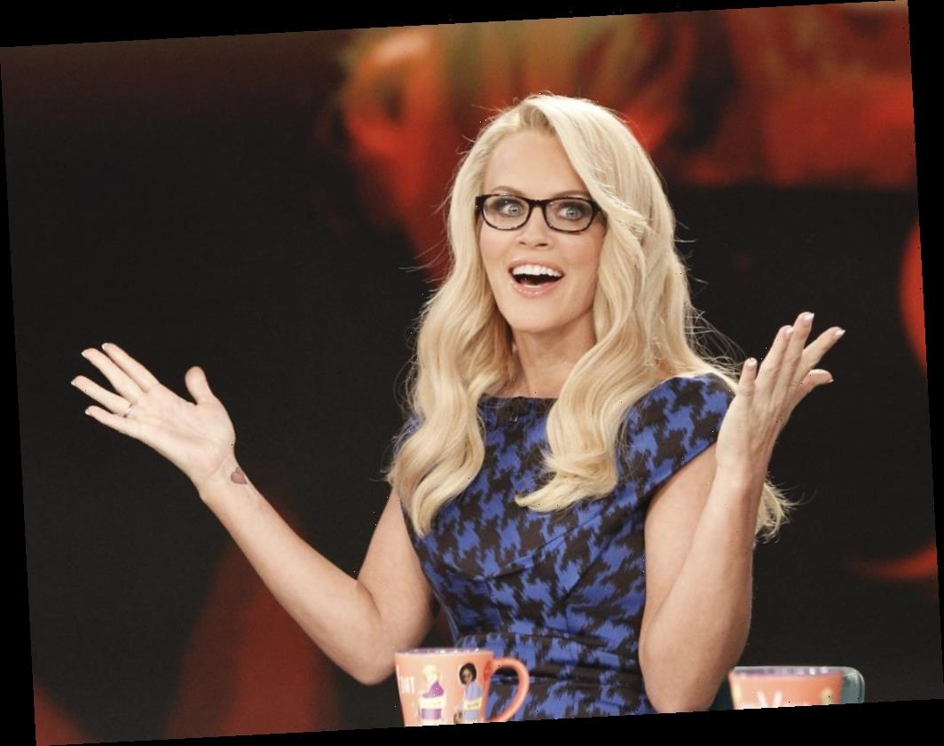 'The View': Former Co-Host Jenny McCarthy Said Exec Producer Bill Geddie 'Got a Really Bad Rap'