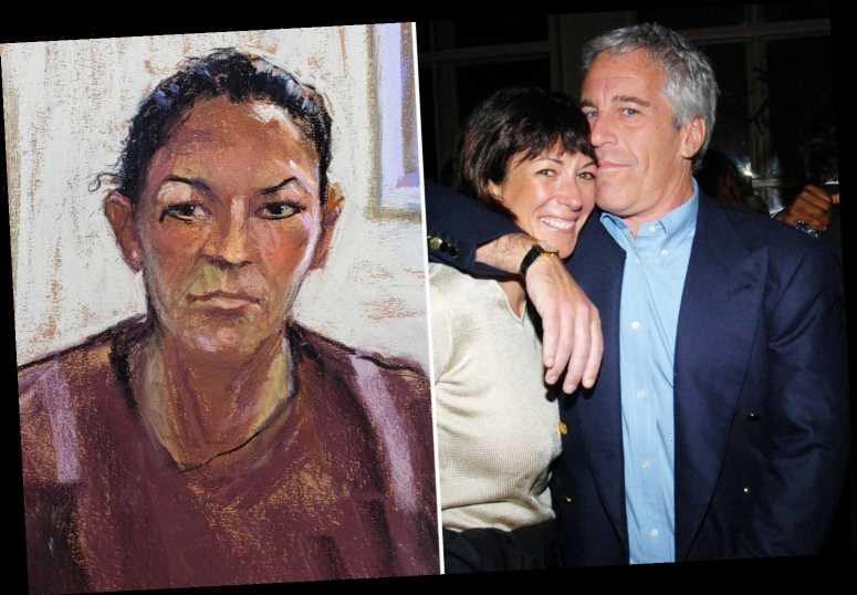 Ghislaine Maxwell denied bail for a THIRD time as judge says alleged Epstein 'madam' still poses flight risk