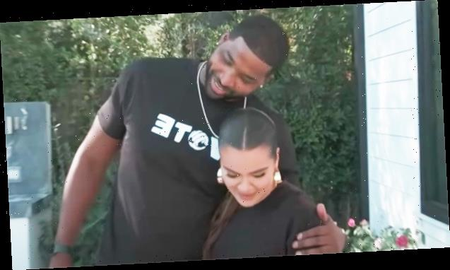 'KUWTK' Trailer: Kendall Jenner Admits She Wants Kids 'Soon' As Khloe & Tristan Explore Surrogacy