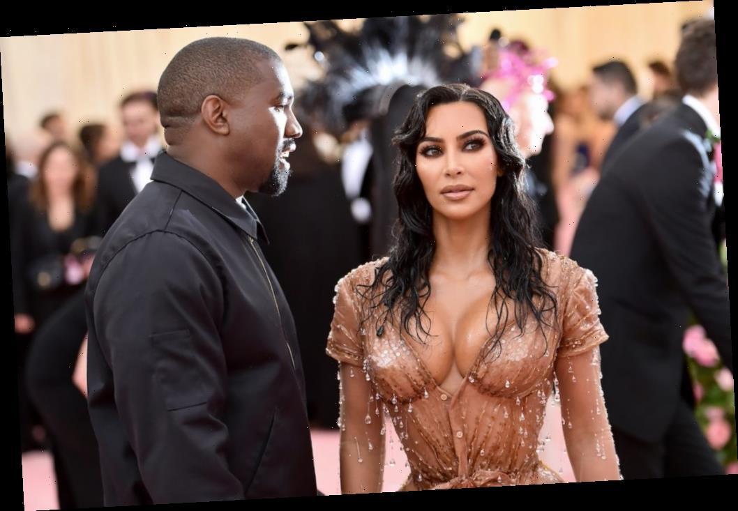 Kim Kardashian West and Kanye West Are No Longer Speaking After the Rapper Changed His Phone Number, Insider Says
