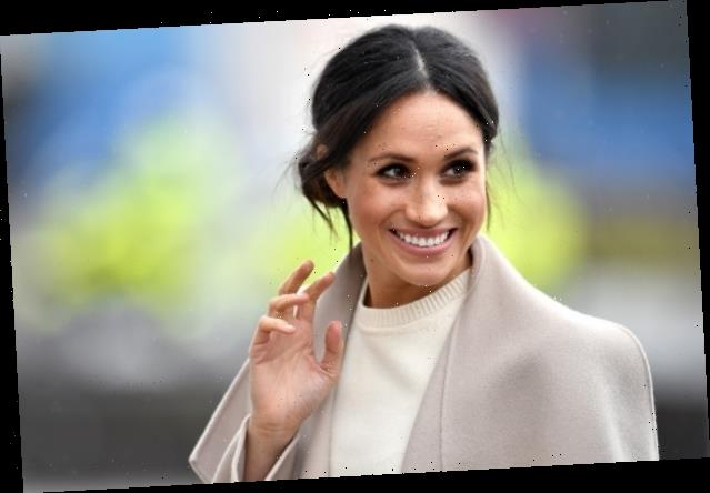 Meghan Markle Fans Call 'Racism' on Palace's Accusations of Bullying