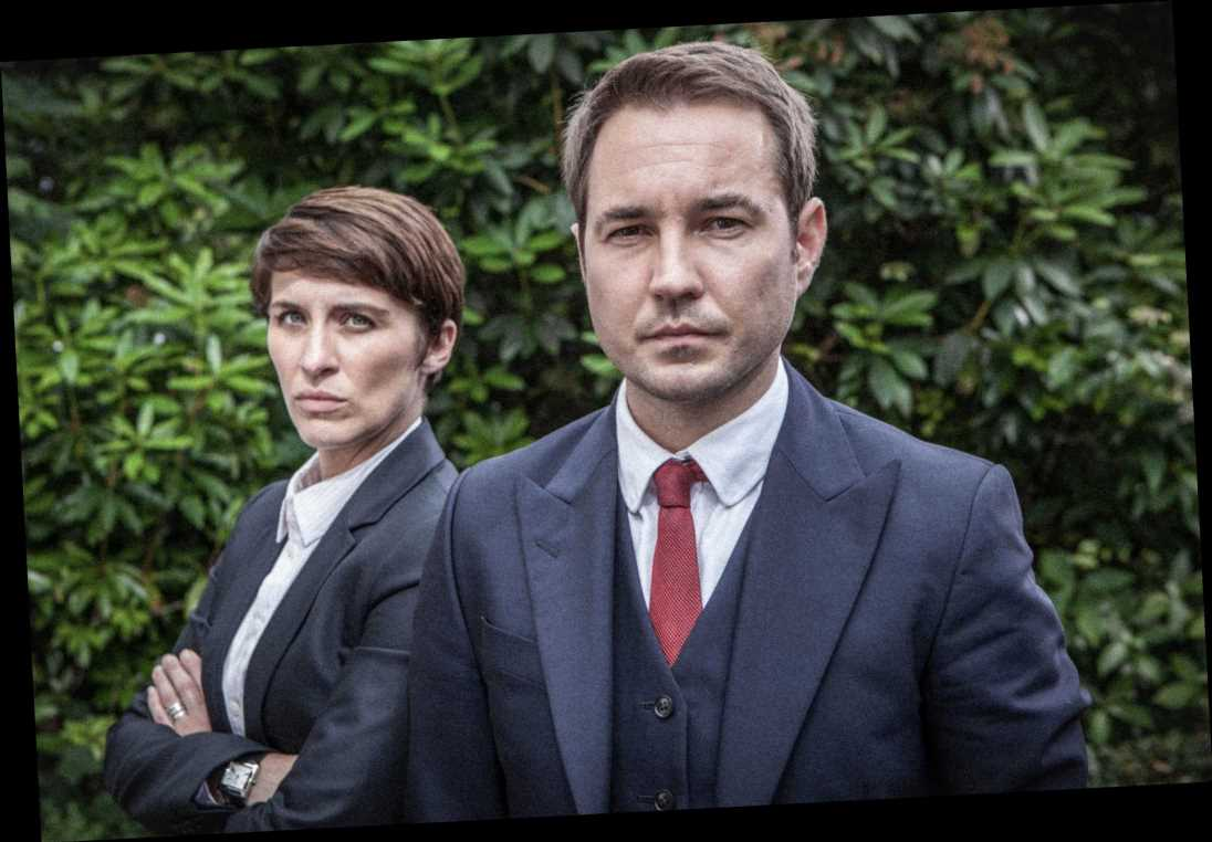 Is Line of Duty based on a true story?