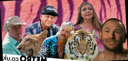 A year of Tiger King: What happened to its cast?