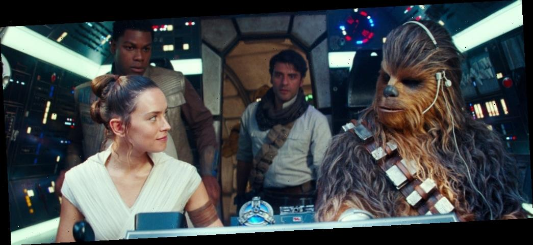 Saturn Awards Nominations: 'Star Wars: Rise Of Skywalker', 'Tenet', 'Walking Dead', 'Outlander' Lead List