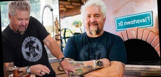 5 Ways Celebrity Chef Guy Fieri Raised $20 Million To Save Restaurants