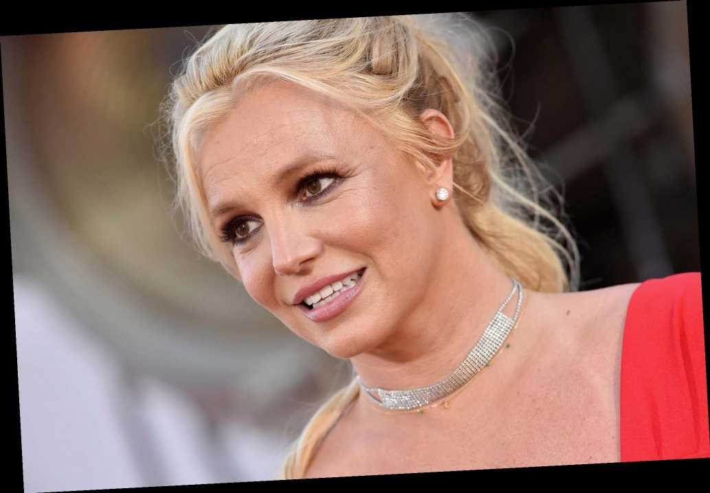 Britney Spears breaks silence about controversial documentary