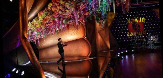 Recording Academy Announces 2022 Grammys Date
