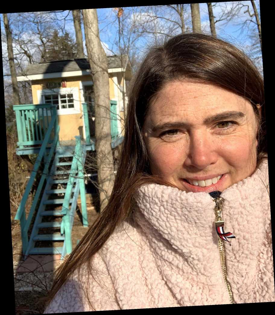 Teacher Transforms Old Treehouse into Stunning Virtual Classroom: It 'Has Made My Year'