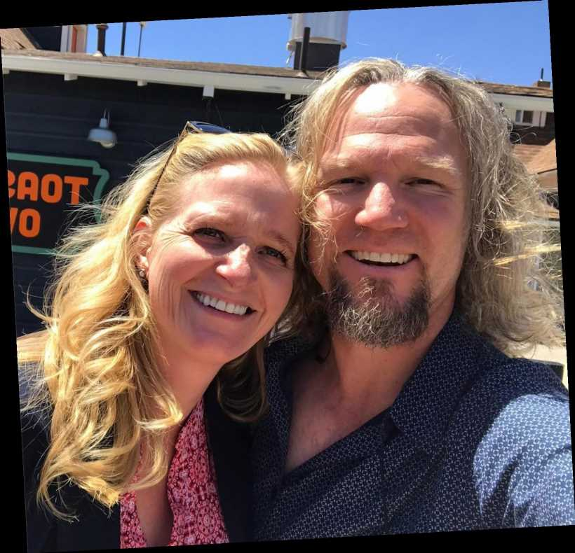 Sister Wives' Christine Brown Hasn't Felt Like Kody's 'Queen Wife': 'I Became a Basement Wife'