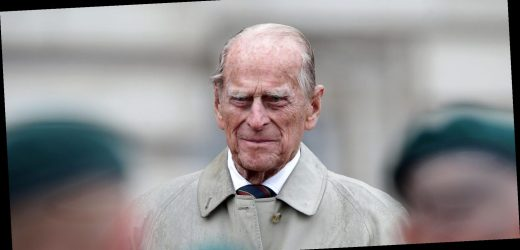Prince Philip Has Been Transferred To a Hospital Across London For More Treatment and Testing