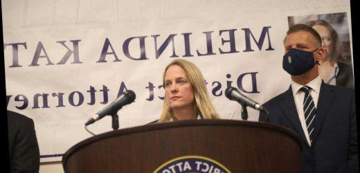 Judge dismisses hundreds of prostitution cases at Queens DA's request