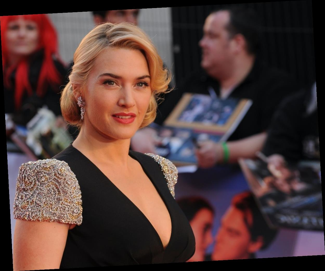 Kate Winslet Reveals Her Favorite Movie Role That She Has Ever Played
