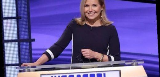 'Jeopardy!' Ratings Slip 5% in Katie Couric's Debut Week