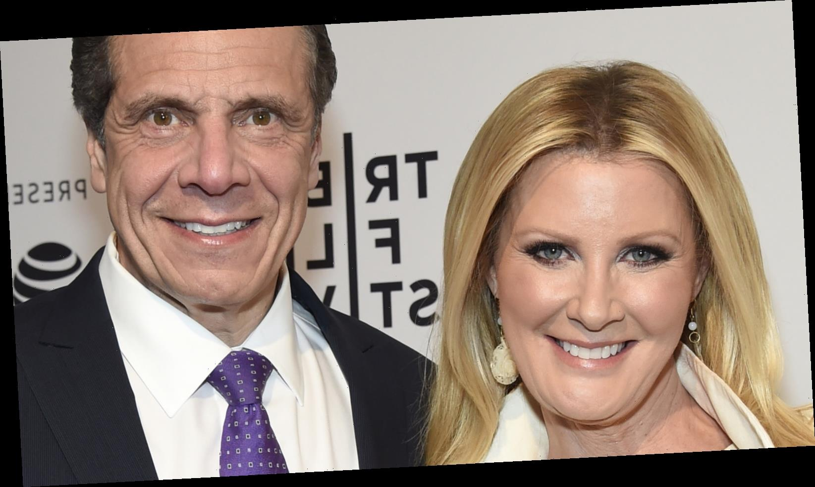 Sandra Lee Speaks Out Amid Cuomo Allegations