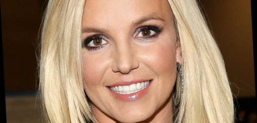 How Britney Spears Just Paid Tribute To Her Boyfriend On His Birthday