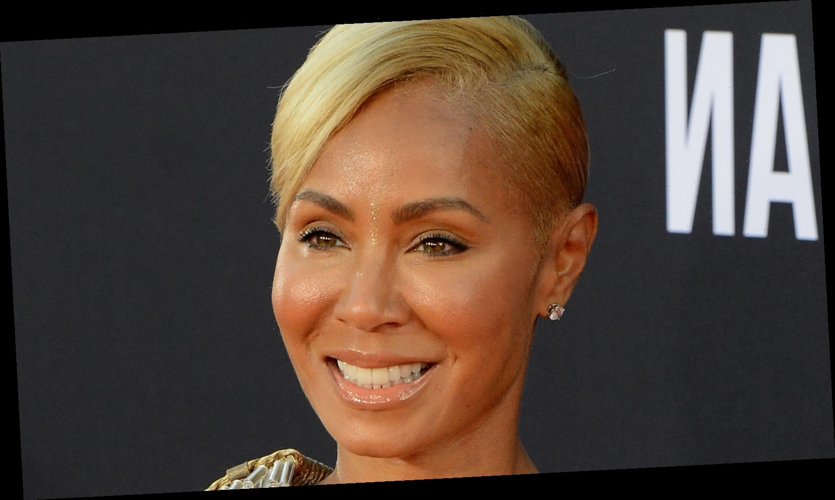Jada Pinkett Smith's Red Table Talk Instagram Post With The Queen Has Everyone Hysterical