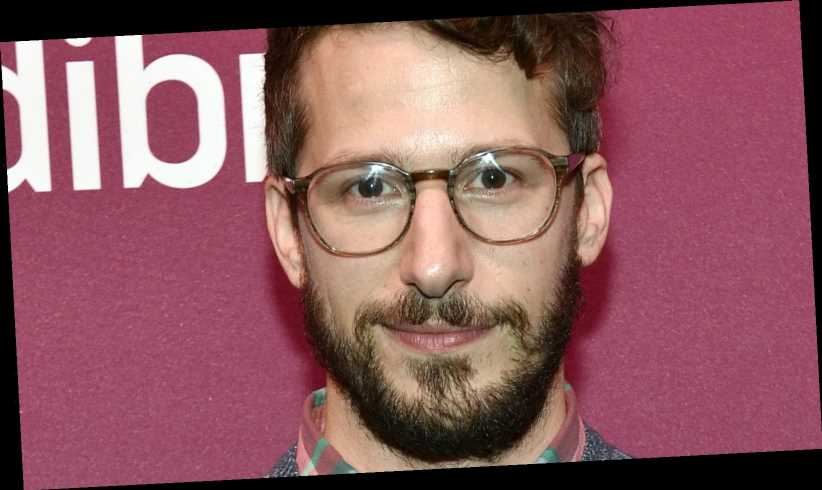 Andy Samberg's Net Worth Is More Than You Think