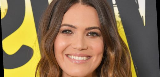 Mandy Moore Opens Up About Her Traumatic Birth Experience