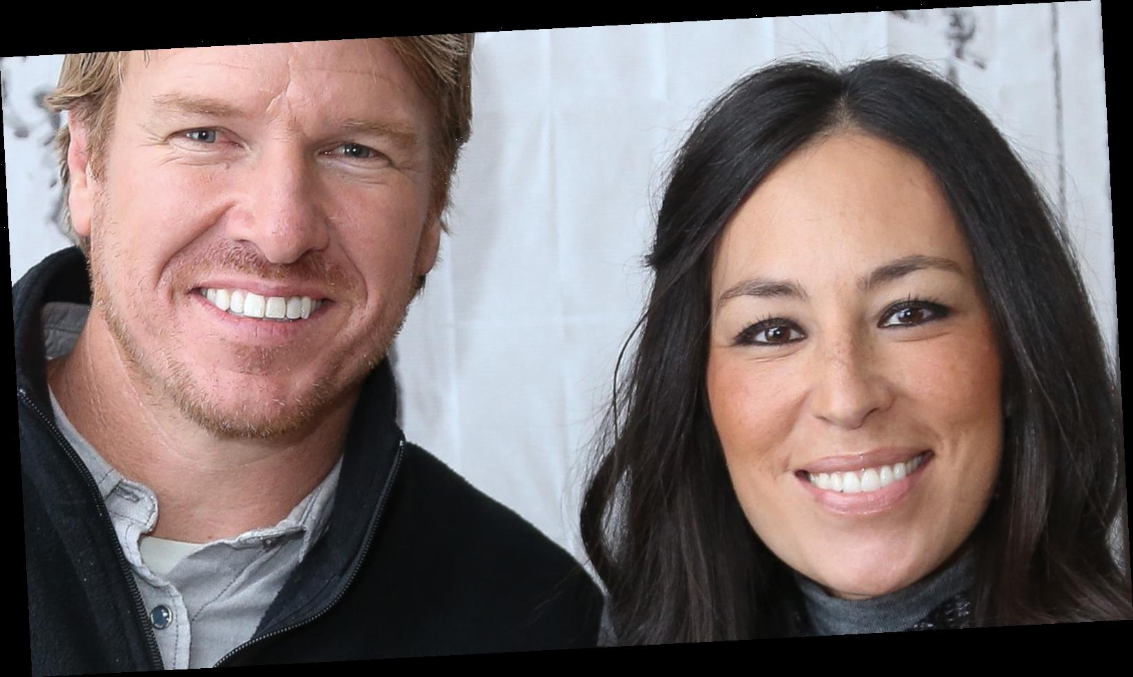 Here's Why Chip And Joanna Gaines Don't Have A TV