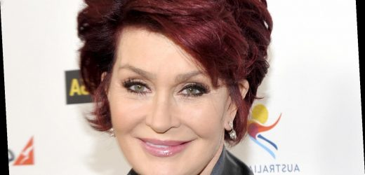 How Much Money Sharon Osbourne Was Paid To Leave The Talk