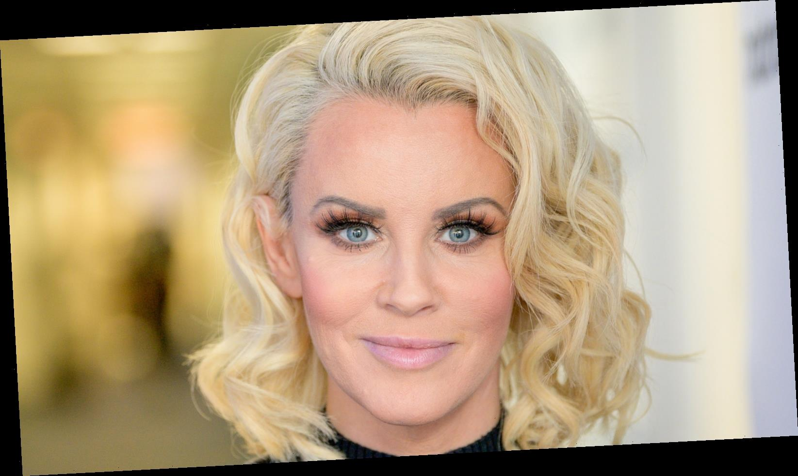 What You Didn't Know About Jenny McCarthy's First Husband