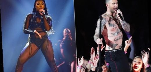 Megan Thee Stallion Taunts An Ex-Lover In New Song With Maroon 5: 'Bet You Miss My Love'