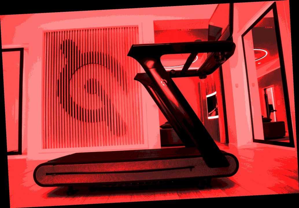 Child dies in Peloton treadmill accident, CEO announces