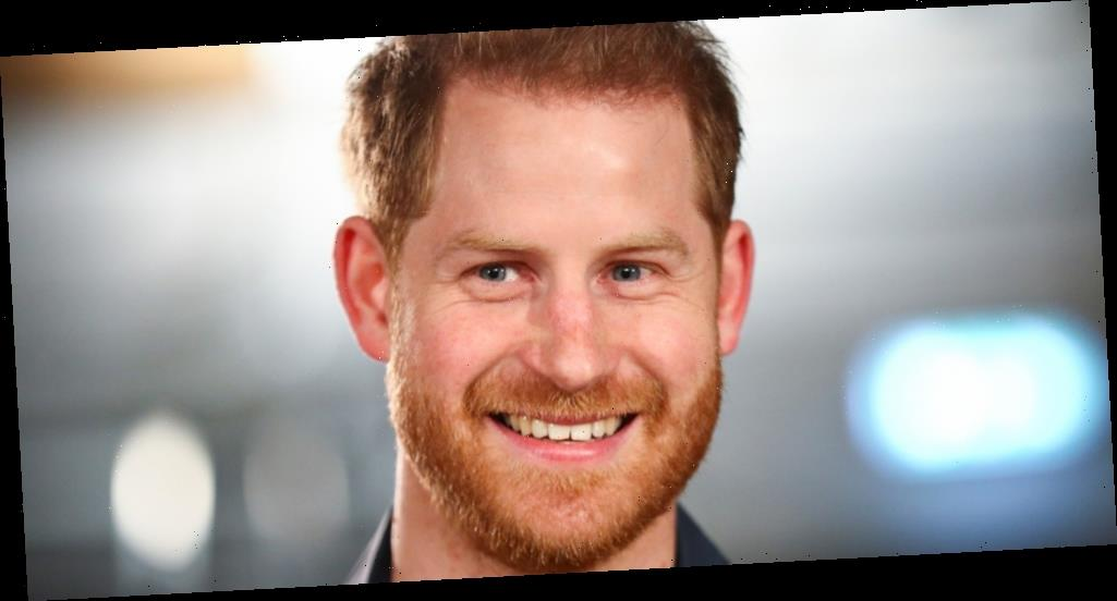 What Is Prince Harry's Last Name? The Answer Is Complicated!