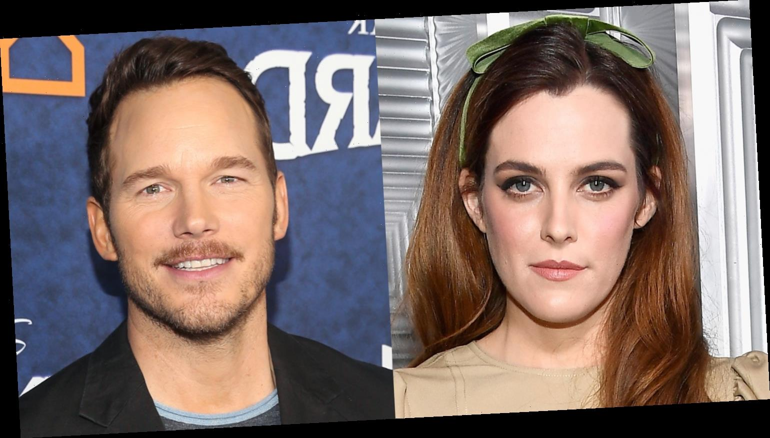 Riley Keough Joins Chris Pratt in Amazon Series 'The Terminal List'