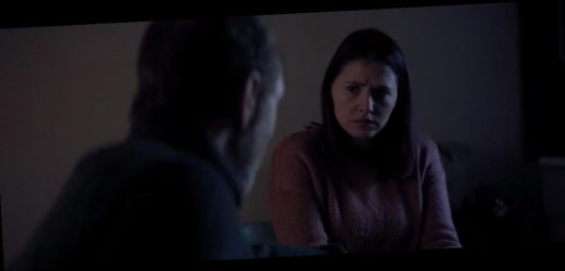 'The Winter Lake' Clip: Dark Family Secrets Create an Ominous Atmosphere and Tension