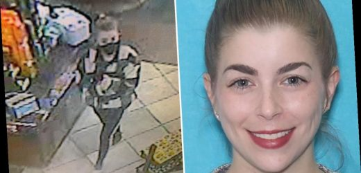 Missing Pennsylvania woman, 29, vanished near hiking trail, police say