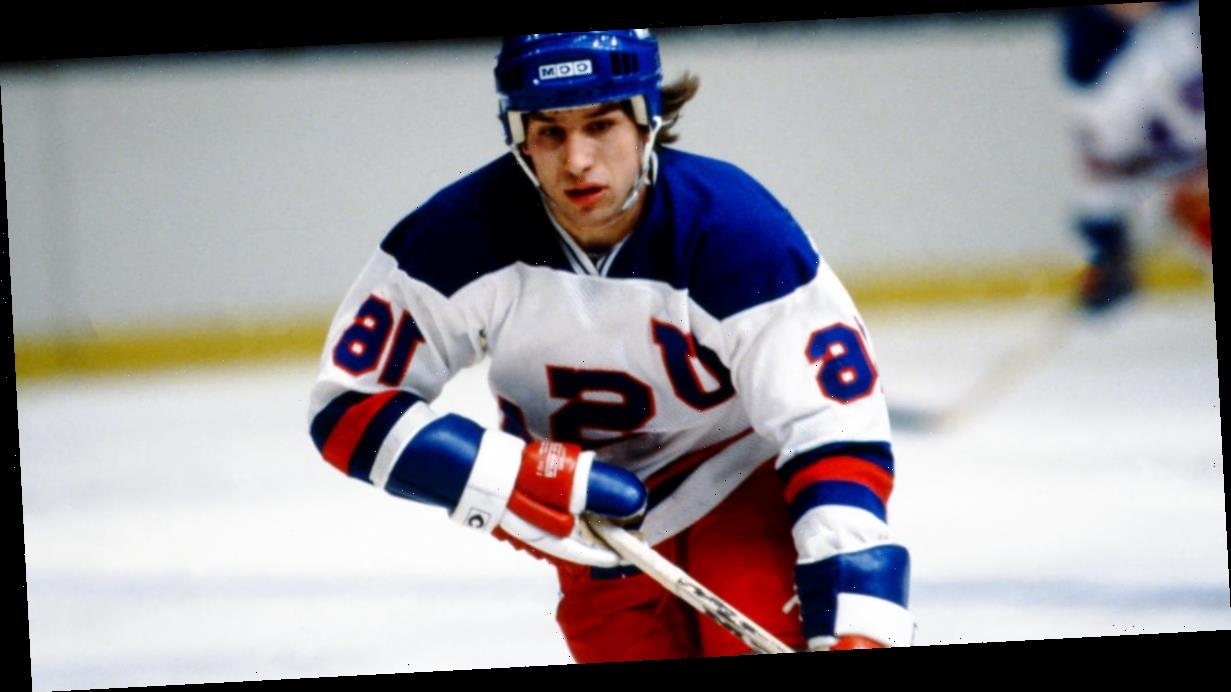 """Miracle on Ice"" team star Mark Pavelich found dead at age 63"