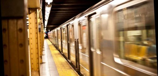 NYPD seeks information after video of brutal subway beating emerges