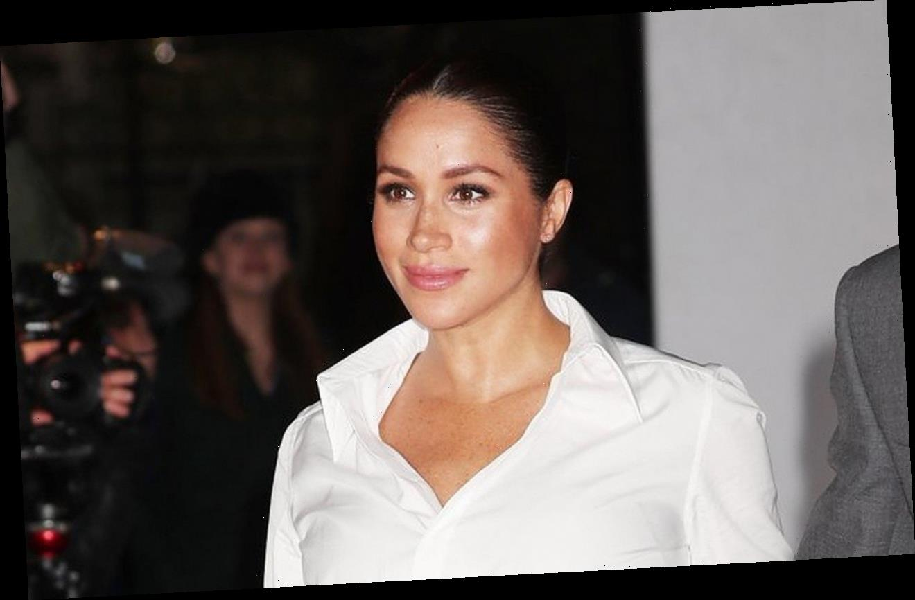 Meghan Markle Defended by 'Suit' Producer Amid Bullying Allegations