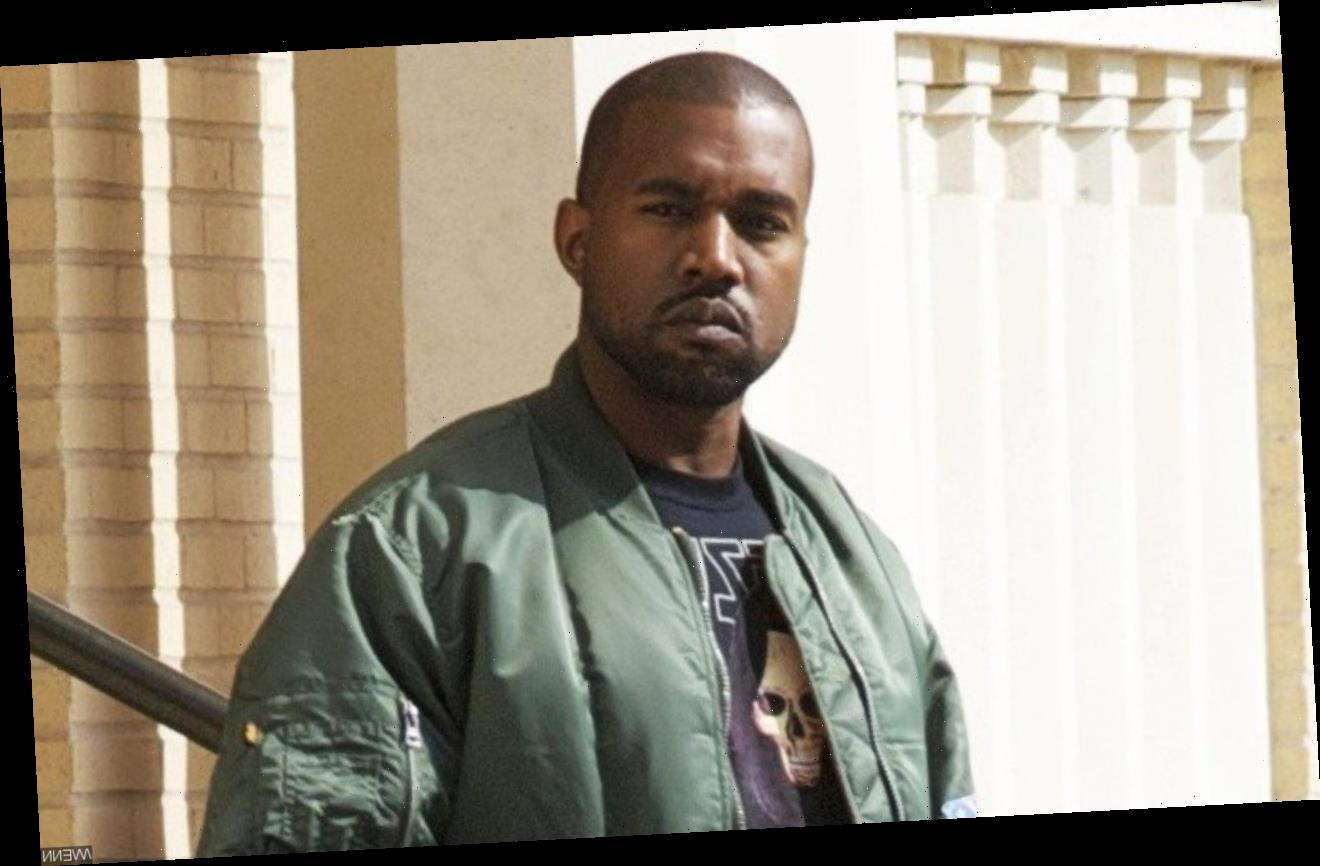 Kanye West Accused of Accepting Illegal Donations for Presidential Campaign