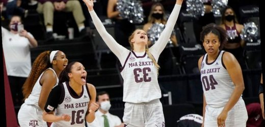 2021 women's basketball bracket: Tough choices in a difficult year